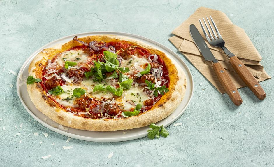 Pizza bestellen in 1140 Wien