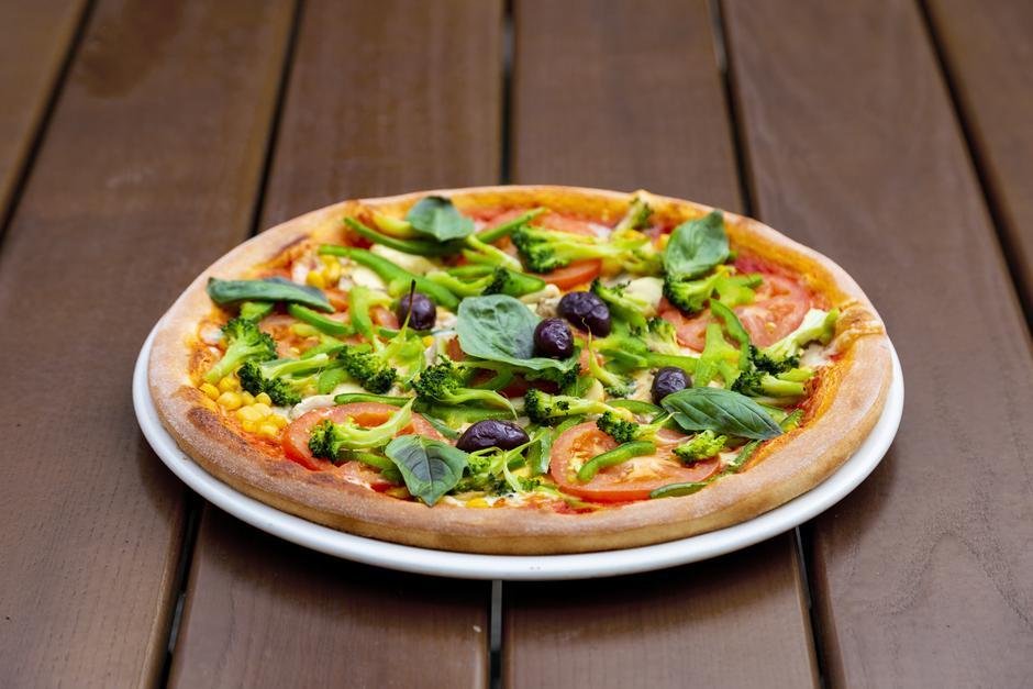 Pizza bestellen in 1160 Wien