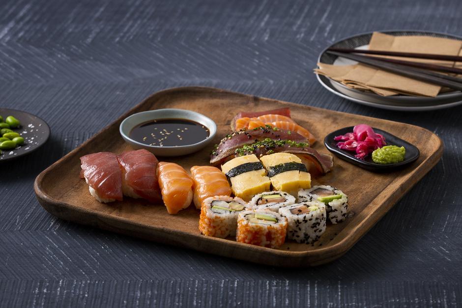 Sushi bestellen in 1120 Wien