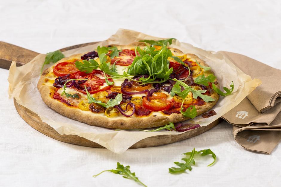 Pizza Rucola bestellen
